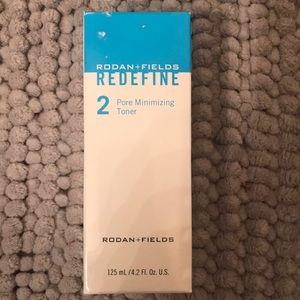 Rodan and Fields Pore Minimizing Toner
